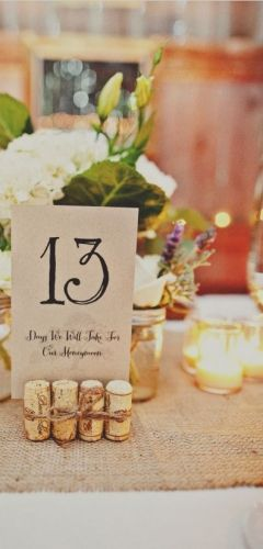 tip 13 for attending the national wedding show
