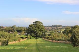 Bawdon Lodge Farm