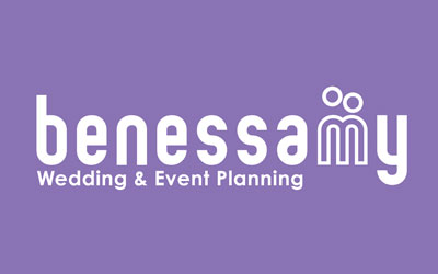 Benessamy Weddings and Events Logo