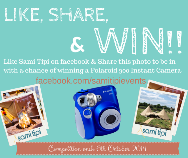 facebook like and share competition