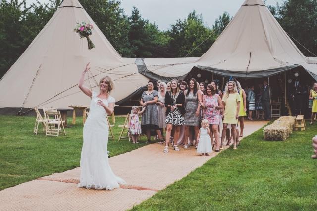 Sami Tipi Wedding